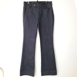 EUC Daughters of the Liberation Dark Grey Jeans 12